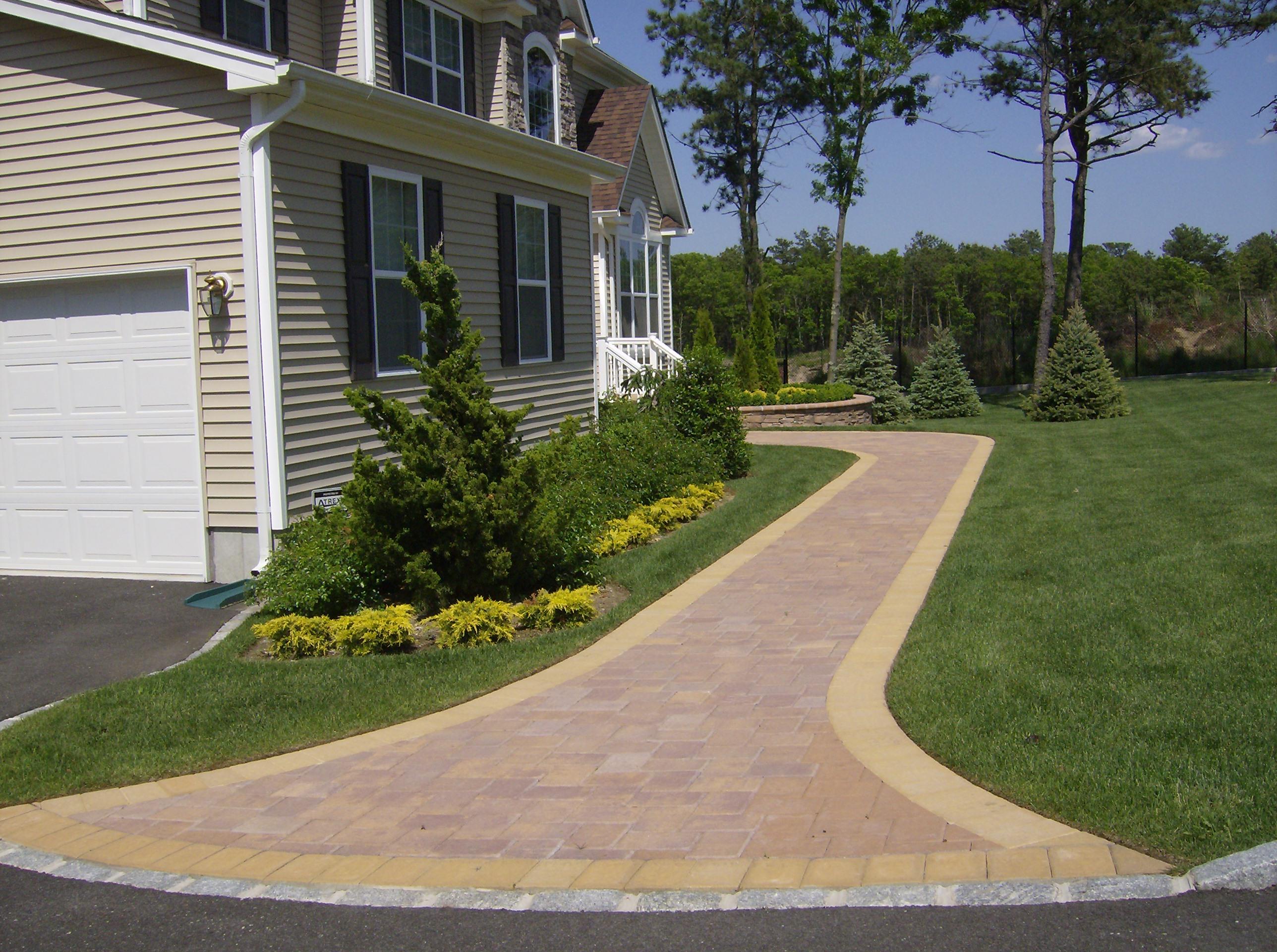 Long Island Driveway Contractor