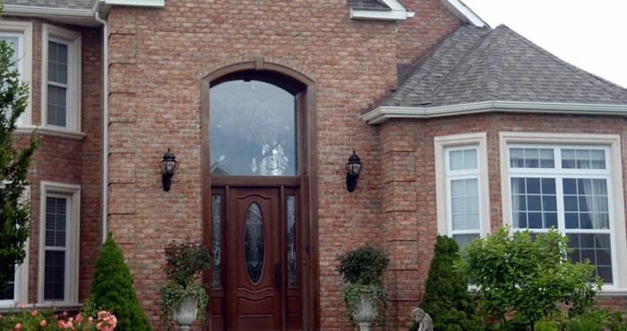 Should I install brick veneer siding on my home? | Long Island ...