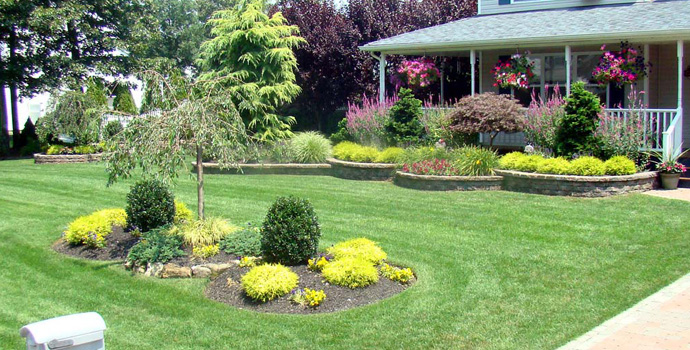 What Are Some Good Backyard Landscaping Ideas Long