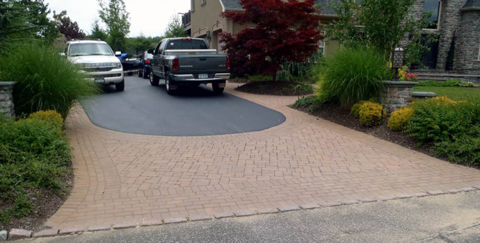 How Much Will It Cost To Repave My Driveway Long Island Masonry