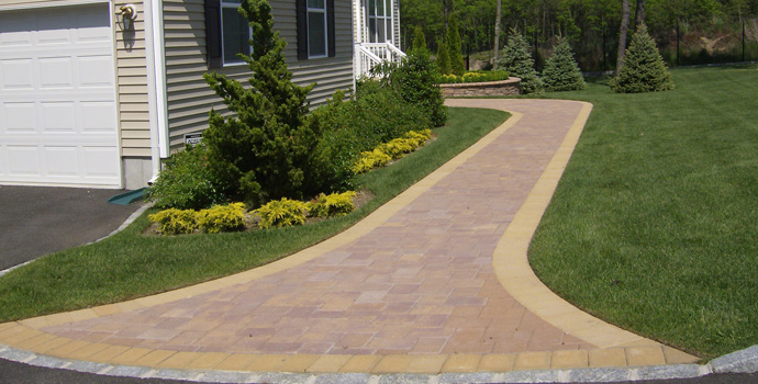 Usually Cost To Install A Brick Walkway