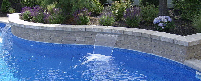 Different Types of Swimming PoolsLong Island Masonry ...