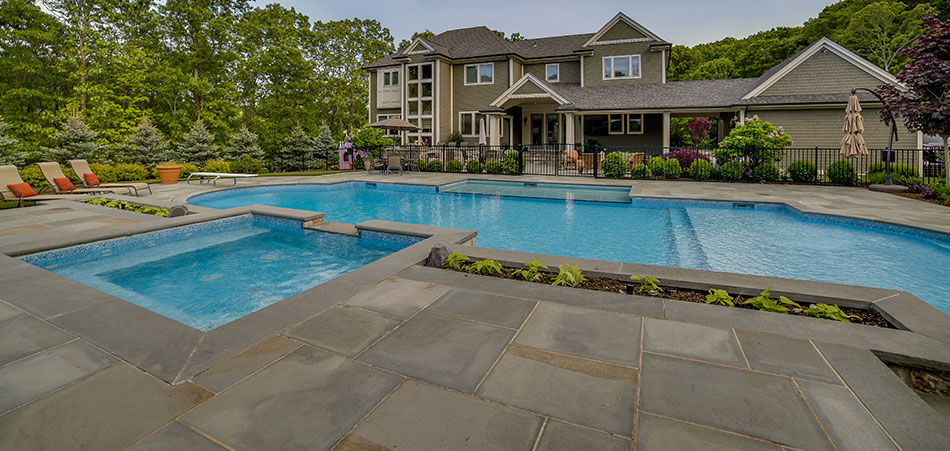 A Pool Will Not Only Increase The Value Of Your Home But Make It Beautiful And Give Family Place They Can Relax Have Fun