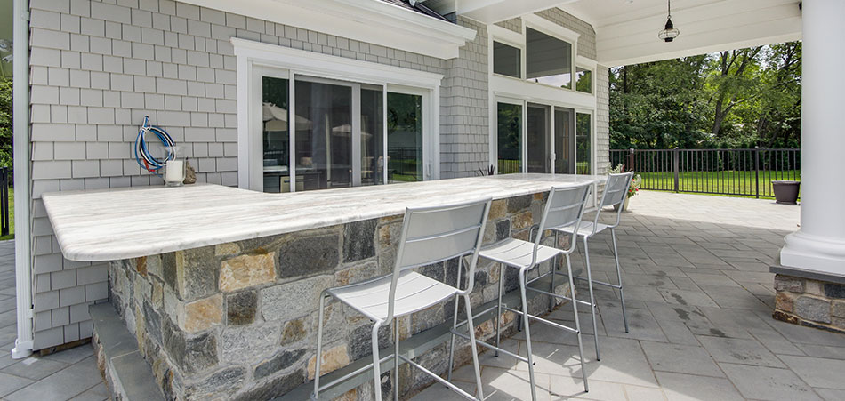 Factors To Consider When Choosing Patio Surface Material