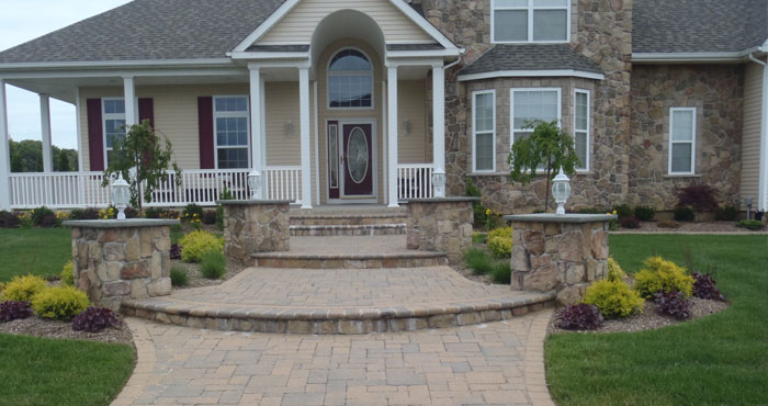 Brick Patio Ideas Long Island, Brick Paver Patio Contractor Long Island