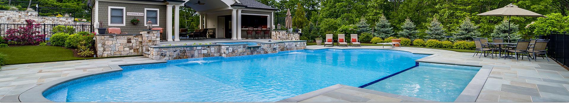 Pool Contractor Long Island